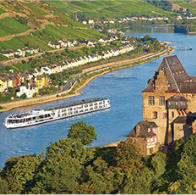 ACT NOW … a NEW PRICE is being offered for the few remaining cabins for the August Douro River cruise!!