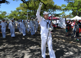 14 Cities - Navy Week 2019 Schedule Announced!