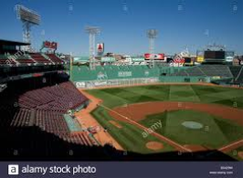 Army/Navy Baseball game at Fenway park on 20APR,