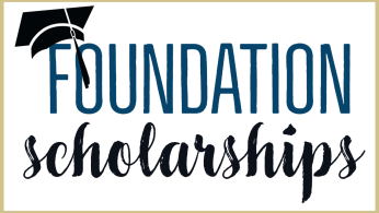 CONGRATULATIONS TO OUR 2020-2021 FOUNDATION SCHOLARSHIP WINNERS